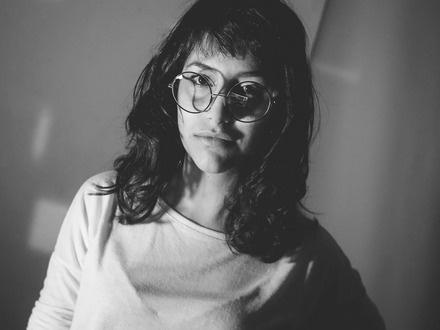 Paula Bernardou at (2018-09-15) A/Visions 3