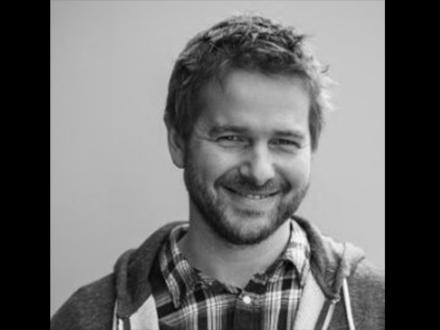 Guillaume Déziel - Culture Numérique at (2018-08-25) New Kids On The Blockchain