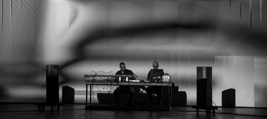 Matt Thibideau & Markus Heckmann