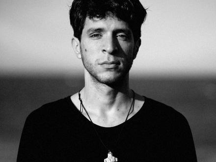 Santiago Martinez at (2018-09-14) Nocturno 1