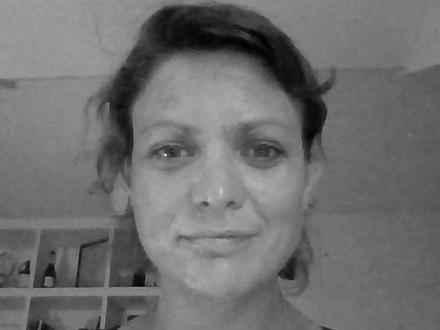 Audrey Powell - Mapping Festival at (2018-08-23) Presentations: MUTEK Match - International Festivals