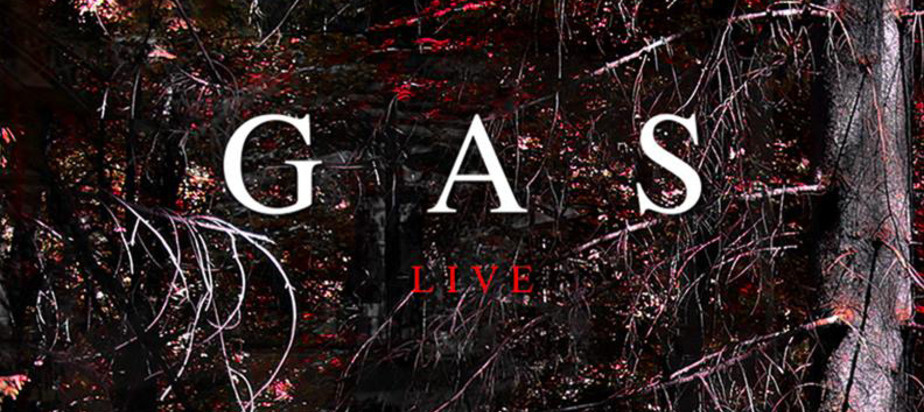 (2018-03-27) GAS [Wolfgang Voigt] at Rialto