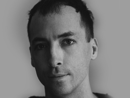 Tim Hecker at (2003-06-15) MUTEK @ Sonar