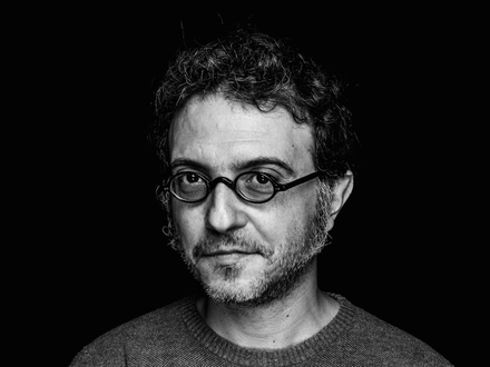 Donato Dozzy at (2019-03-09) Nocturne 2