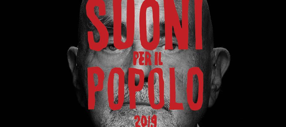 (2019-06-06) Suoni Per Il Popolo presents Hans-Joachim Roedelius + Saudade + Nicolas Bernier and Niels Lyhne Løkkegaard