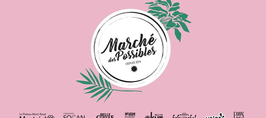 (2019-07-12) Marché des Possibles x MUTEK x Norte Tropical x Bluegrass picnic