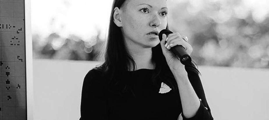 Helena Nikonole