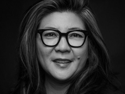 Ana Serrano - Canadian Film Centre at (2016-11-10) VR SALON