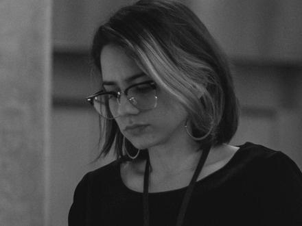 Joaquina Salgado at (2019-08-20) Nocturne 1