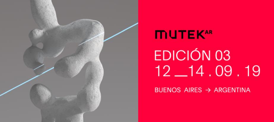 MUTEK Argentina Edición 3