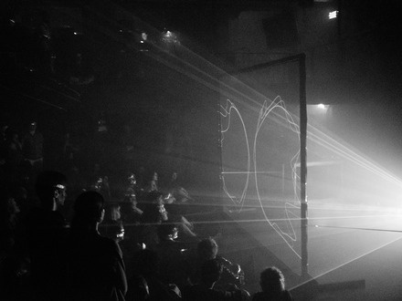 Matthew Dear at (2003-05-09) Avant_MUTEK Toronto