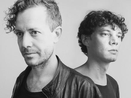 A-Mint (Alex Braga & Francesco Tristano) at (2019-03-09) A/Visions 2
