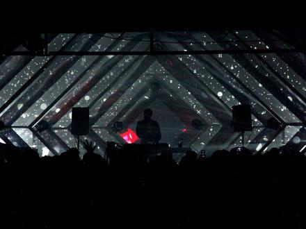 MUTEK Soundsystem at (2019-03-09) Experience