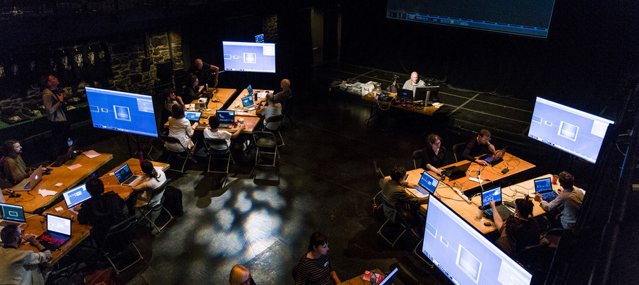 MUTEK_IMG 2019: International Call for Conference Proposals