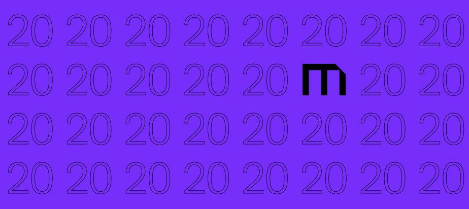 MUTEK Édition 20