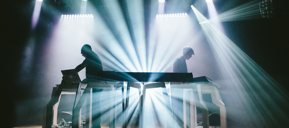 MUTEK.SF rises again for second edition