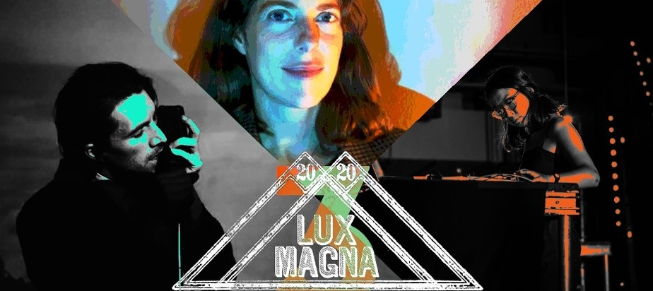 (2020-01-25) Lux Magna ☼ YlangYlang (Album Launch) • Così e Così • Desert Bloom ☼