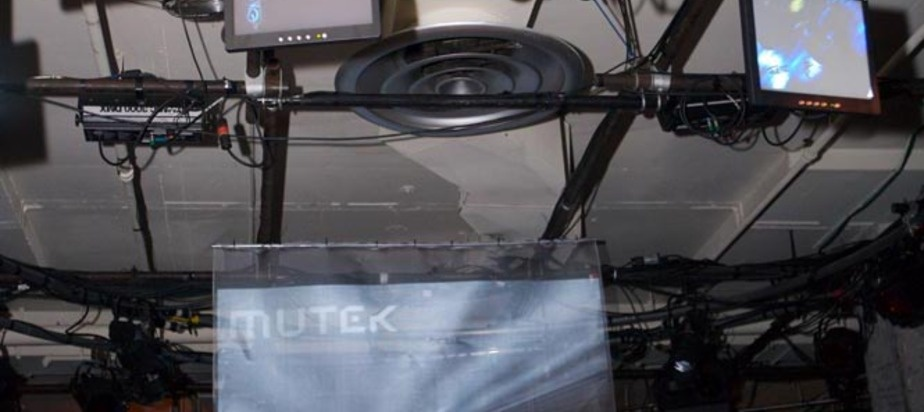 1-Speed Bike | MUTEK