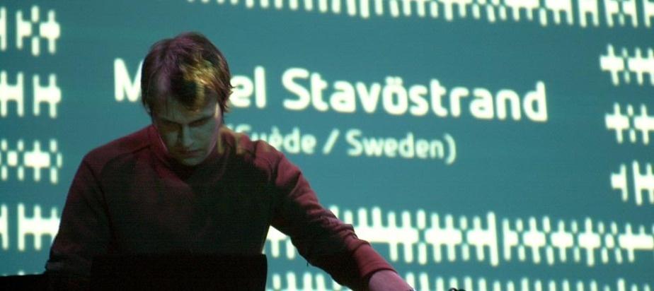 Mikael Stavöstrand