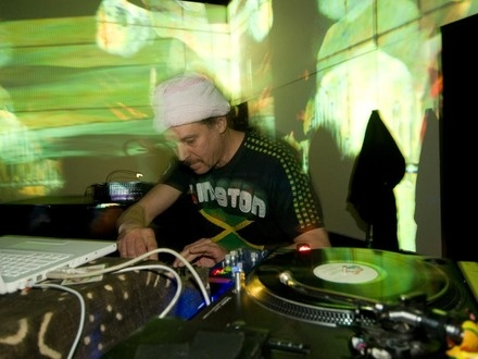 DJ Olive at (2008-05-31) NOCTURNE 4: ONE GROOVE TO DAWN