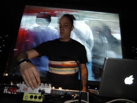 Bruno Pronsato at (2005-06-03) NOCTURNE 3