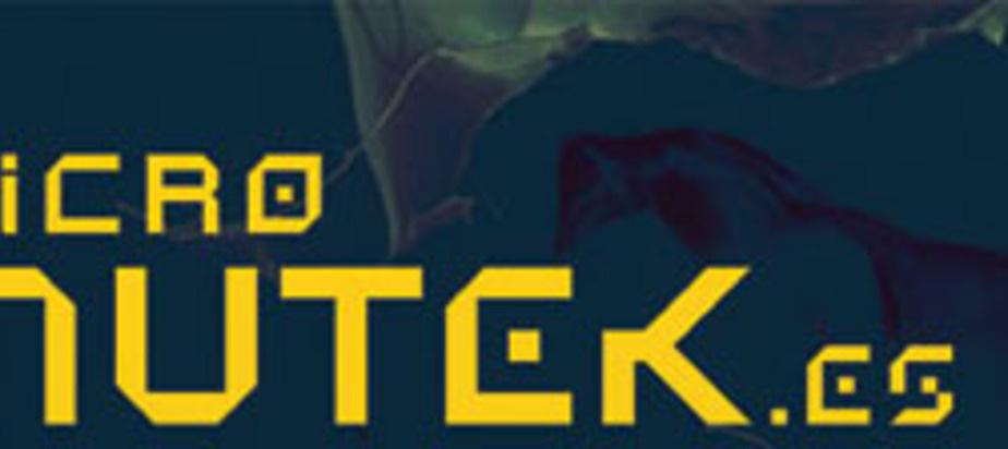 Full lineup announced for Micro_MUTEK.ES // Presentamos el programa completo de Micro_MUTEK.ES