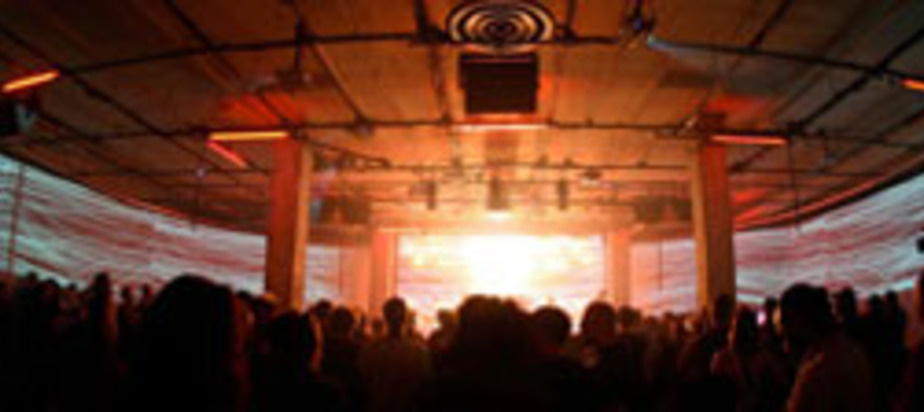 MUTEK 2011 to be Headquartered at the SAT