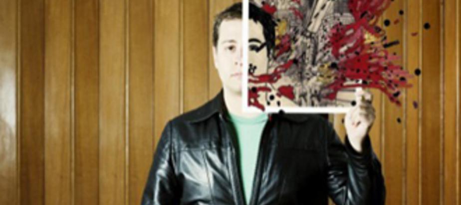 (2011-10-29) MUTEK @ FIC - Kid Koala + Guillaume Coutu Dumont & the Side Effects