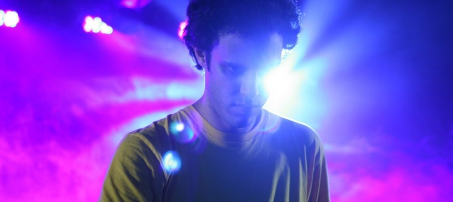 Four Tet: Jazz is a Feeling