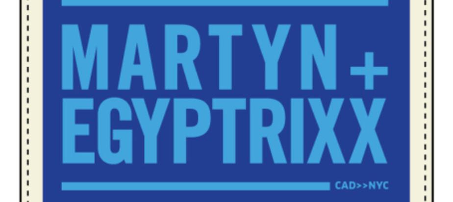 (2012-03-02) Red Bull Music Academy & MUTEK present Martyn + Egyptrixx