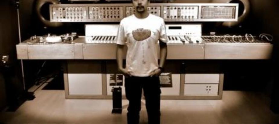 MUTEKPREVIEW021 - DJ RAFF