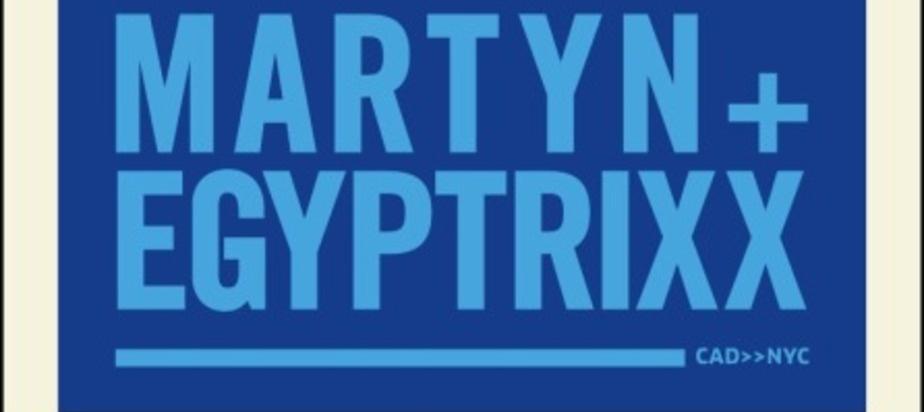 (2012-03-08) Red Bull Music Academy & MUTEK present Martyn + Egyptrixx