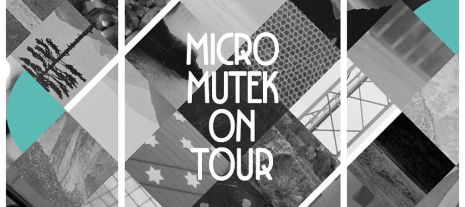 (2011-10-02) MUTEK @ Rex Club