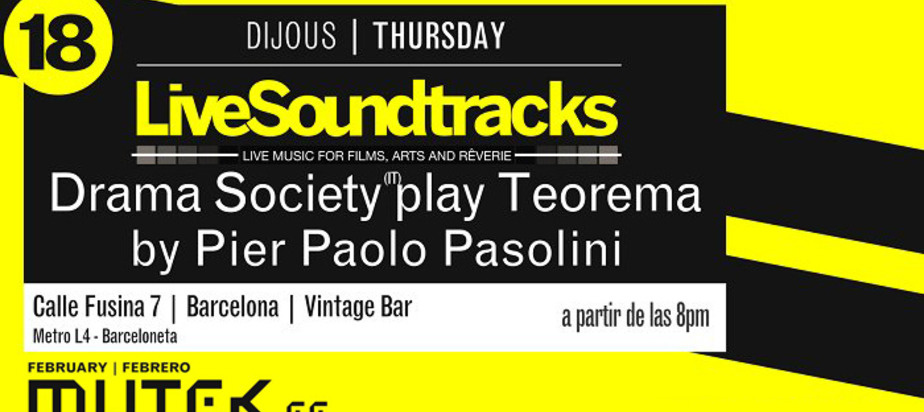 (2010-02-18) MUTEK [ES] presents LIVESOUNDTRACK vs PASOLINI