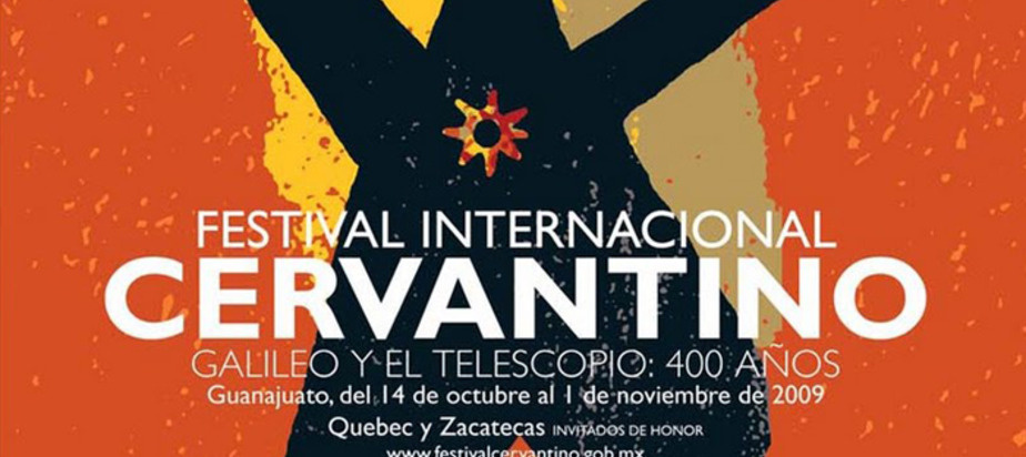 (2009-10-14) MUTEK @ Festival Internacional Cervantino, 2009