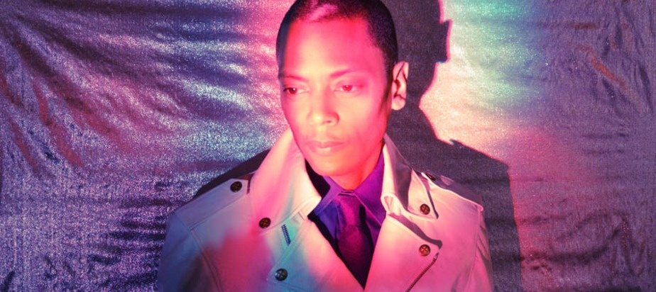 Jeff Mills presents The Messenger/SleeperWakes