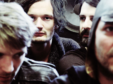 Apparat at (2012-05-30) Nocturne 1