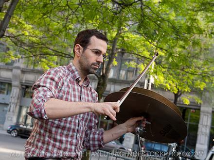 Olivier Alary at (2011-06-04) Expérience 4