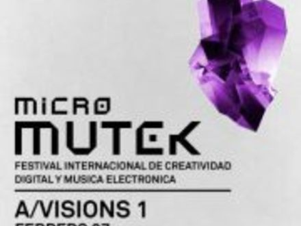 Kuedo & MFO at (2013-02-07) A/Visions 1