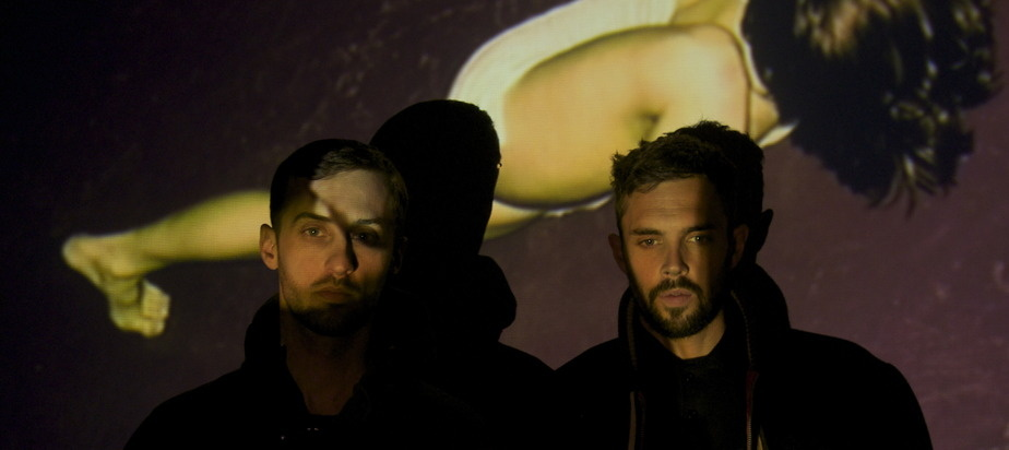 MUTEK.ES Previews: Interview with Raime