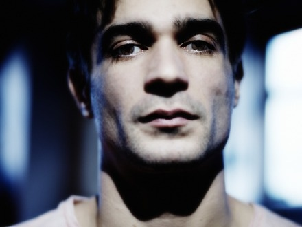Jon Hopkins at (2013-02-08) Nocturne 2