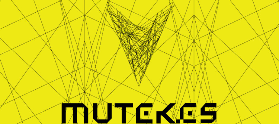 MUTEK.ES Turns 5! First Acts Revealed for the Anniversary Celebration