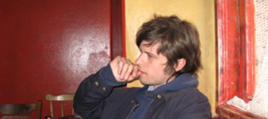Jacob Chelkowski