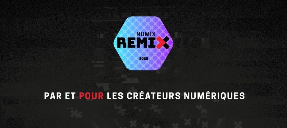 (2020-06-15) NUMIX / REMIX 2020