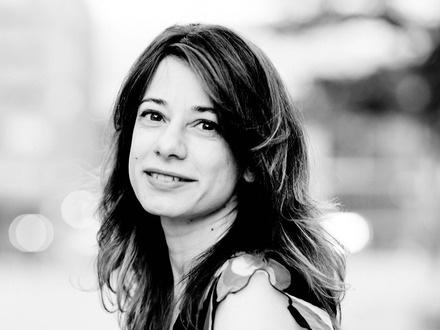 Gaia Danese - Consul General de Italia en Barcelona at (2020-03-04)  Panel: EMPOWERED CITY, TRANSFORMING CITY