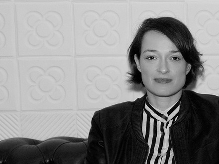 Anna Mastrolitto - MUSE at (2020-03-04) Presentation: MUSE ¨A New wave in the Mediterranean¨